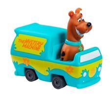 Scooby Doo Mini Buggy - Transforming Mystery Machine