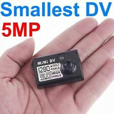 5MP Camcorder Webcam Mini DV Spy Camera Digital Video Recorder HD DVR