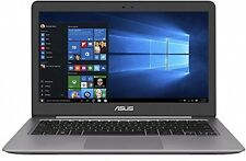 Asus 13.3' Traditional Laptop (UX310UA-RB52)