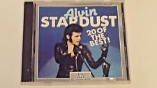 Alvin Stardust ‎– 20 Of The Best [CD]