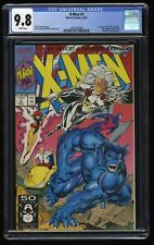 X-Men (1991) #1 Cgc Nm/M 9.8 White Pages Storm Beast Cover!