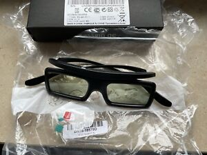 Original Samsung 3D Brille - SSG-3050GB - Active Glasses - Shutterbrille