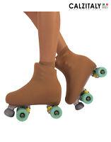 Copripattino donna e bambina, Boot Cover pattinaggio artistico e su rotelle
