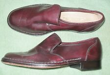 Sioux,Business-Schuhe,Halbschuhe,Marken Schuhe,Slipper,Gr.41,5 ,UK 7 1/2