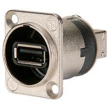 Neutrik NAUSB-W USB A/USB B