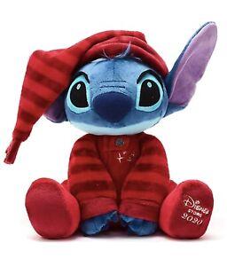 Disney Store Christmas 2020 Stitch Medium Plush New Tagged