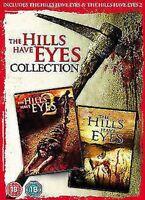 The Hills Avere Occhi / 2 DVD Nuovo DVD (3663901084)