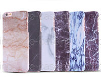 COQUE CASE COVER MARBRE MARBLE IPHONE 5S, 5C, 6S Plus, SE, 7, 7 Plus, 8, 8 Plus