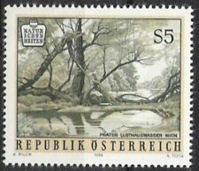 Österreich Nr.1968 ** Naturschönheiten 1989, postfrisch