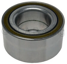 BCA Bearing WE60413 Wheel Bearing