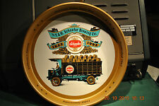 SCHAEFER BEER TRAY---THE F. & M. SCHAEFER BREWING CO.  BRAND NEW FROM CASE OF 25