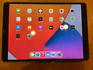 Apple iPad Pro. 64GB, Wi-Fi, 10.5 in - Space Gray Mqdt2ll/a