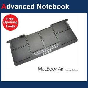 "Genuine A1406 A1495 Battery for Apple Macbook Air 11"" A1465 A1370 2011 2012-2015"