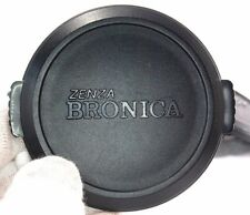 Zenza Bronica SQ 72mm Front Lens Cap for 40mm 50mm f2.8 ETRSi 645 lenses