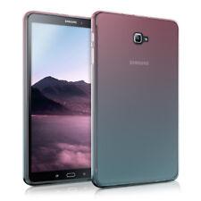 Crystal Hülle TPU Silikon für Samsung Galaxy Tab A 10.1 (2016) Zwei Farben