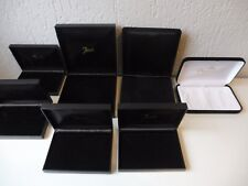 7 Beautiful, Large Jewelry Boxes __ Jewellery Box__ for Chains, Necklace__