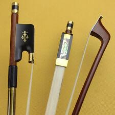 High class 4/4 Cello Bow Superior Brazilwood .cello accessories parts