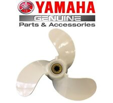 "Yamaha Genuine Outboard Propeller F2.5A/3A (Malta) (Type BS) (7.25"" x 8.25"")"