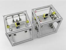 HyperCube Evolution 3D Printer frame 3D printer T-slot box only 2020 & 3030 extr