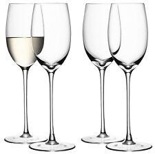 LSA Vin Verre À Vin Blanc - Set de 4