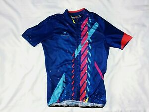 Men's Cuore Cycling Jersey  Size S