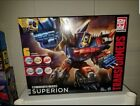 Transformers Combiner Wars G2 Superion Aerialbots New In Box For Sale
