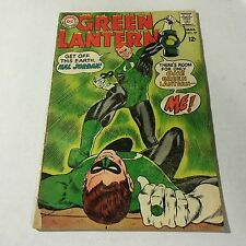 GREEN LANTERN #59 DC Comics Silver Age Key Issue 1st GUY GARDNER appearance #D