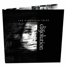 THE PINEAPPLE THIEF DISSOLUTION CD NUOVO !