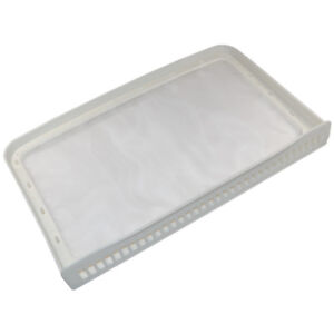 HQRP Dryer Lint Filter Screen for Maytag MDE Series Dryers, 33001808 Replacement