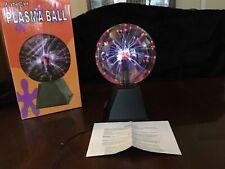 Creative motion 7 inch plasma ball