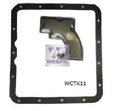 WESFIL Transmission Filter FOR Toyota CORONA 1983-1987 BW40 WCTK11