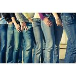 Jeans that fit~1256greatstuff