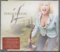 Dolly Parton If-CD2 [Maxi-CD]