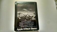 Elephant's Memory Apple 8 Track Tape Beatles Lennon McCartney Harrison Starr