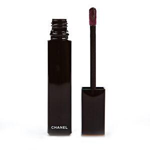 Chanel Plum Lip Gloss Rouge Allure 72 Controversy