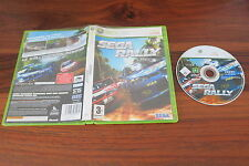 SEGA RALLY      -----   pour X-BOX 360  // PN
