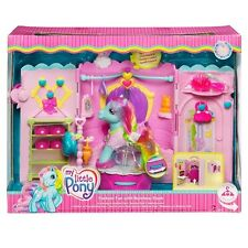 MY LITTLE PONY 64932 - FASHION FUN WITH RAINBOW DASH NEU & OVP!