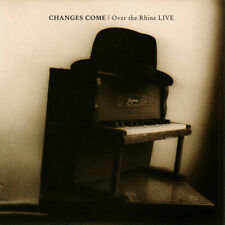 Over The Rhine Changes Come Cd