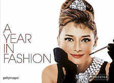 A Year in Fashion, New, Pascal Morche Book