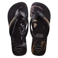 Sandali e scarpe nere Havaianas sintetico per il mare da uomo