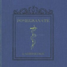 ASTRONAUTALIS - POMEGRANATE  180GR CLEAR VINYL LP NEW+