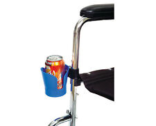 Cup Holder Wheelchair Walker Rollator Stroller Can Drink Bike Universal