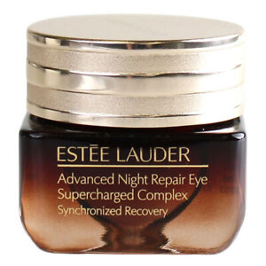 Estee Lauder Advanced Night Repair Eye Supercharged Complex 15ml - UK POST