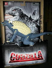 "Godzilla Bandai ANGUIRUS 6"" collectible figure~2010~action~statue~NIB"