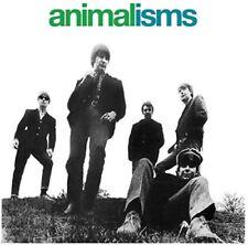 The Animals - Animalisms [New CD]
