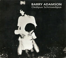 Barry Adamson ‎– Oedipus Schmoedipus  digipak cd