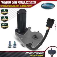 Ram 1500 2500 2003-2007 with RPO Code NP8 Replaces 19125571 600910 88962314 4WD Transfer Case Encoder Motor