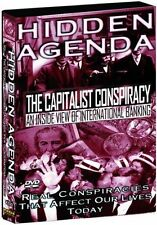 Conspiracy Documentary NR Rated DVDs & Blu-ray Discs