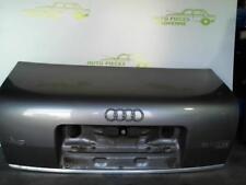 Malle/Hayon arriere AUDI A6 (C5) 2.5 TDI V6  PHASE 2  Diesel /R:23691889
