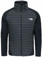 NEW!!! The North Face Womens Verto Micro Down Jacket (Black, Small)